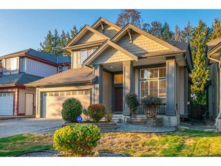 Main Photo: 14437 58 Avenue in Surrey: Sullivan Station House for sale : MLS®# R2349442