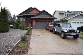 "Main Photo: 22061 LAKE COUNTRY Drive in Hope: Hope Kawkawa Lake House for sale in ""LAKE COUNTRY ESTATES"" : MLS®# R2350009"