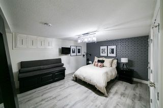 Photo 46: 1304 WOODWARD Place in Edmonton: Zone 22 House for sale : MLS®# E4148321