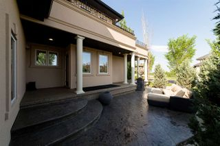 Photo 49: 1304 WOODWARD Place in Edmonton: Zone 22 House for sale : MLS®# E4148321