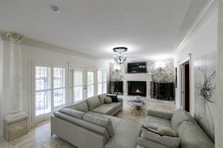 Photo 37: 1304 WOODWARD Place in Edmonton: Zone 22 House for sale : MLS®# E4148321