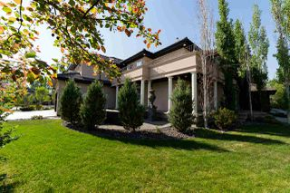 Photo 50: 1304 WOODWARD Place in Edmonton: Zone 22 House for sale : MLS®# E4148321