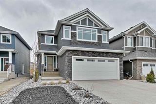 Main Photo: 2205 BLUE JAY LANDING Landing in Edmonton: Zone 59 House for sale : MLS®# E4152809