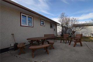 Photo 16: 72 Brian Street in Winnipeg: Residential for sale (3F)  : MLS®# 1909413