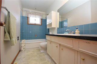 Photo 11: 72 Brian Street in Winnipeg: Residential for sale (3F)  : MLS®# 1909413