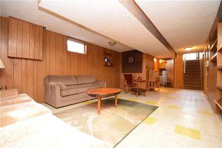 Photo 12: 72 Brian Street in Winnipeg: Residential for sale (3F)  : MLS®# 1909413