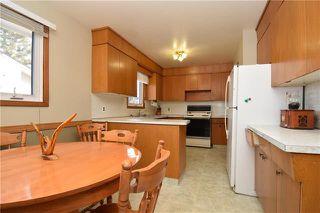 Photo 5: 72 Brian Street in Winnipeg: Residential for sale (3F)  : MLS®# 1909413