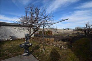 Photo 18: 72 Brian Street in Winnipeg: Residential for sale (3F)  : MLS®# 1909413