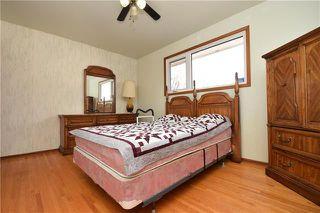 Photo 8: 72 Brian Street in Winnipeg: Residential for sale (3F)  : MLS®# 1909413
