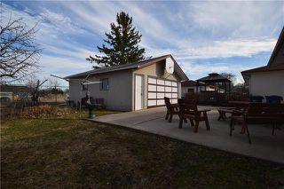 Photo 17: 72 Brian Street in Winnipeg: Residential for sale (3F)  : MLS®# 1909413