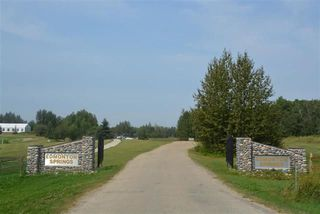 Photo 3: 64 26409 TWP RD 532 A: Rural Parkland County Rural Land/Vacant Lot for sale : MLS®# E4153145