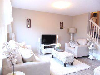 Photo 3: 2723 SPARROW Place in Edmonton: Zone 59 House Half Duplex for sale : MLS®# E4153213