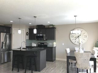Photo 1: 2723 SPARROW Place in Edmonton: Zone 59 House Half Duplex for sale : MLS®# E4153213