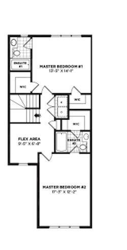 Photo 11: 2723 SPARROW Place in Edmonton: Zone 59 House Half Duplex for sale : MLS®# E4153213