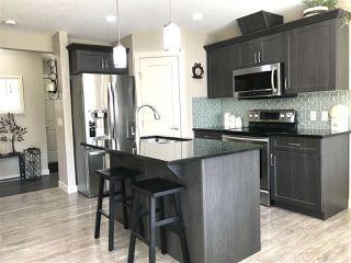 Photo 2: 2723 SPARROW Place in Edmonton: Zone 59 House Half Duplex for sale : MLS®# E4153213