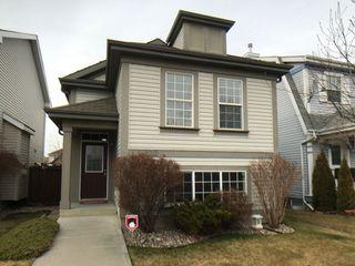 Photo 1: 14032 151 Avenue in Edmonton: Zone 27 House for sale : MLS®# E4153386