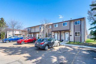 Main Photo: 19 10453 20 Avenue in Edmonton: Zone 16 Townhouse for sale : MLS®# E4153409
