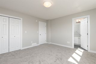 Photo 18: 714 Berg Loop: Leduc House Half Duplex for sale : MLS®# E4153839