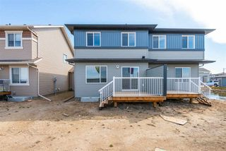 Photo 29: 714 Berg Loop: Leduc House Half Duplex for sale : MLS®# E4153839