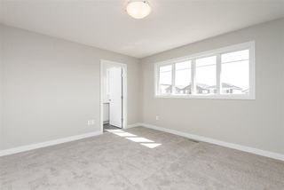 Photo 19: 714 Berg Loop: Leduc House Half Duplex for sale : MLS®# E4153839