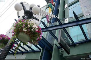 Photo 19: 417 1061 Fort Street in VICTORIA: Vi Downtown Condo Apartment for sale (Victoria)  : MLS®# 410366