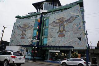 Photo 16: 417 1061 Fort Street in VICTORIA: Vi Downtown Condo Apartment for sale (Victoria)  : MLS®# 410366