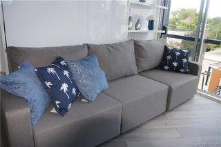 Photo 5: 417 1061 Fort Street in VICTORIA: Vi Downtown Condo Apartment for sale (Victoria)  : MLS®# 410366