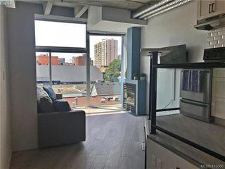 Photo 7: 417 1061 Fort Street in VICTORIA: Vi Downtown Condo Apartment for sale (Victoria)  : MLS®# 410366