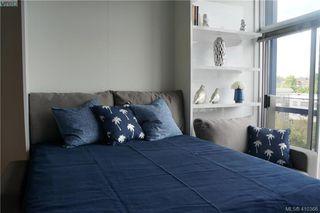 Photo 6: 417 1061 Fort Street in VICTORIA: Vi Downtown Condo Apartment for sale (Victoria)  : MLS®# 410366