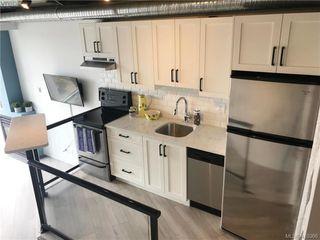 Photo 3: 417 1061 Fort Street in VICTORIA: Vi Downtown Condo Apartment for sale (Victoria)  : MLS®# 410366