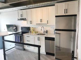 Photo 2: 417 1061 Fort Street in VICTORIA: Vi Downtown Condo Apartment for sale (Victoria)  : MLS®# 410366