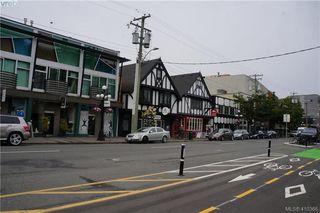 Photo 20: 417 1061 Fort Street in VICTORIA: Vi Downtown Condo Apartment for sale (Victoria)  : MLS®# 410366