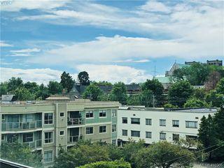 Photo 14: 417 1061 Fort Street in VICTORIA: Vi Downtown Condo Apartment for sale (Victoria)  : MLS®# 410366