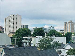 Photo 15: 417 1061 Fort Street in VICTORIA: Vi Downtown Condo Apartment for sale (Victoria)  : MLS®# 410366