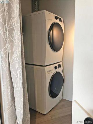 Photo 12: 417 1061 Fort Street in VICTORIA: Vi Downtown Condo Apartment for sale (Victoria)  : MLS®# 410366