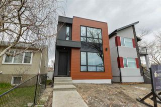 Main Photo: 10505 84 Street in Edmonton: Zone 19 House for sale : MLS®# E4155824