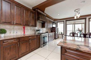 Photo 7: 21432 25 Avenue SW in Edmonton: Zone 57 House for sale : MLS®# E4156237