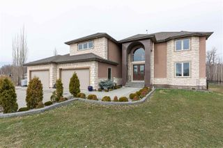 Photo 1: 21432 25 Avenue SW in Edmonton: Zone 57 House for sale : MLS®# E4156237
