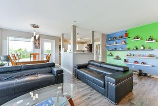 """Photo 6: 404 33728 KING Road in Abbotsford: Poplar Condo for sale in """"COLLEGE PARK PLACE"""" : MLS®# R2371252"""