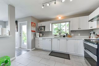 """Photo 9: 404 33728 KING Road in Abbotsford: Poplar Condo for sale in """"COLLEGE PARK PLACE"""" : MLS®# R2371252"""