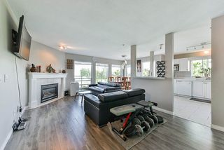 """Photo 5: 404 33728 KING Road in Abbotsford: Poplar Condo for sale in """"COLLEGE PARK PLACE"""" : MLS®# R2371252"""