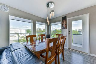 """Photo 7: 404 33728 KING Road in Abbotsford: Poplar Condo for sale in """"COLLEGE PARK PLACE"""" : MLS®# R2371252"""