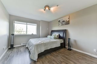 """Photo 11: 404 33728 KING Road in Abbotsford: Poplar Condo for sale in """"COLLEGE PARK PLACE"""" : MLS®# R2371252"""