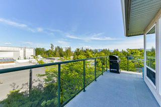 """Photo 18: 404 33728 KING Road in Abbotsford: Poplar Condo for sale in """"COLLEGE PARK PLACE"""" : MLS®# R2371252"""