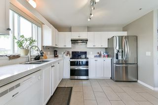 """Photo 8: 404 33728 KING Road in Abbotsford: Poplar Condo for sale in """"COLLEGE PARK PLACE"""" : MLS®# R2371252"""