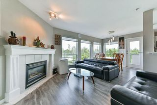 """Photo 4: 404 33728 KING Road in Abbotsford: Poplar Condo for sale in """"COLLEGE PARK PLACE"""" : MLS®# R2371252"""