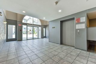"""Photo 3: 404 33728 KING Road in Abbotsford: Poplar Condo for sale in """"COLLEGE PARK PLACE"""" : MLS®# R2371252"""