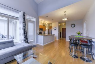 "Photo 4: 413 15385 101A Avenue in Surrey: Guildford Condo for sale in ""Charlton Park"" (North Surrey)  : MLS®# R2371619"