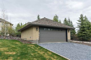 Photo 27: 12 PINNACLE Place: Rural Sturgeon County House for sale : MLS®# E4158169