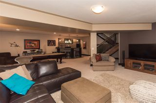 Photo 20: 12 PINNACLE Place: Rural Sturgeon County House for sale : MLS®# E4158169
